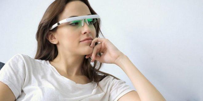 النظارات الذكية