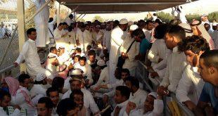 بيان بأعداد مخالفي الإقامة والعمل بالمملكة العربية السعودية