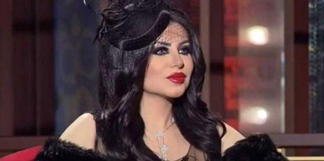 الإعلامية الكويتية حليمة بولند تؤكد حضورها مهرجان ديار العز