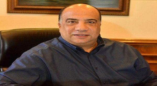 محمد مصلحي
