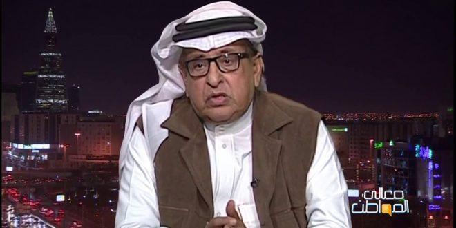 وفاة الكاتب السعودي محمد العثيم