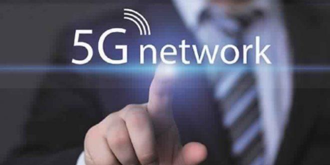 سباق شبكات 5G