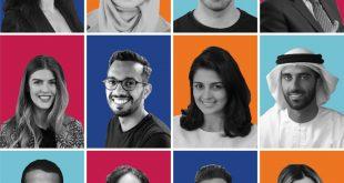 قائمة رواد الشباب العربي