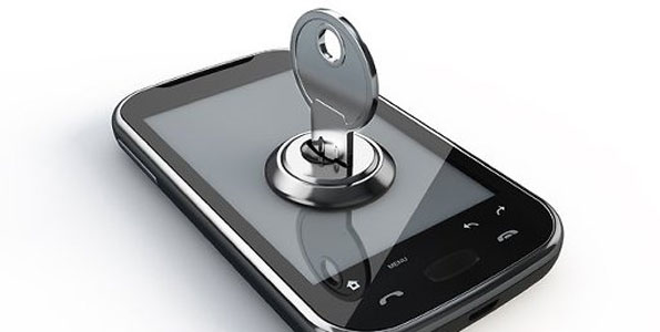 علامات اختراق الهاتف الذكي