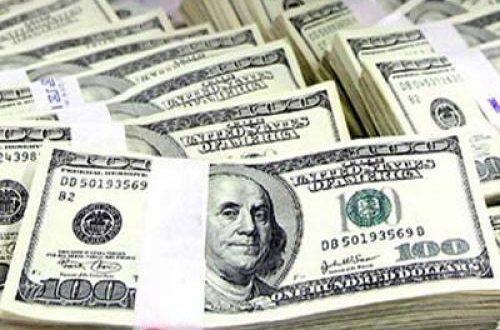 سعر الدولار الأمريكي اليوم