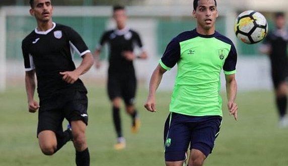 ناصر الدعجاني