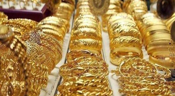 سعر الذهب اليوم في المملكة