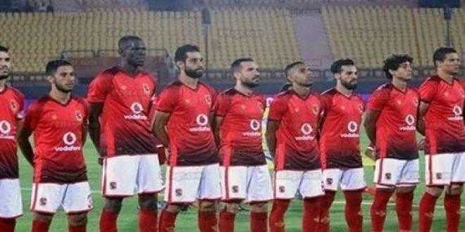 تشكيل الأهلي لمباراة النجمة اللبناني