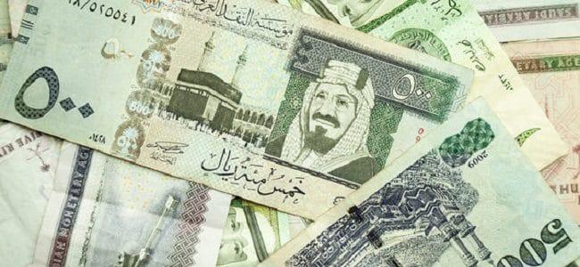سعر الريال اليوم في مصر