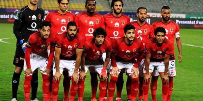 إلغاء السوبر المصري السعودي