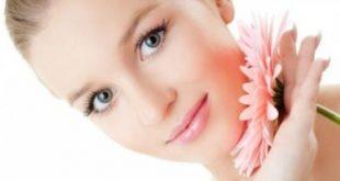 علاج إسمرار الوجه بسبب المصائف
