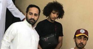 عموري يصل الرياض للتعاقد مع الهلال