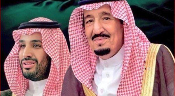 الملك سلمان وولي عهده يصدرا قرارات بشأن اليمن