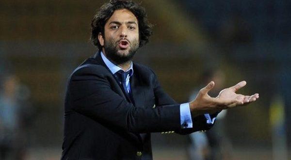 ميدو يؤكد فشل مفاوضاته مع الاتحاد المصري