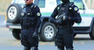 50 فرقة أمنية بالسعودية لمنع دخول المخالفين إلي الإراضي المقدسة