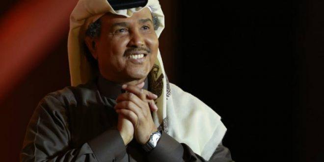 الفنان محمد عبده يحيي حفلا في القاهرة